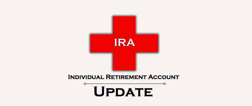 Business owners who use IRAs as cash reserve may want to consolidate IRAs – IRS to follow Tax Court ruling on IRA one-rollover-per-year rule